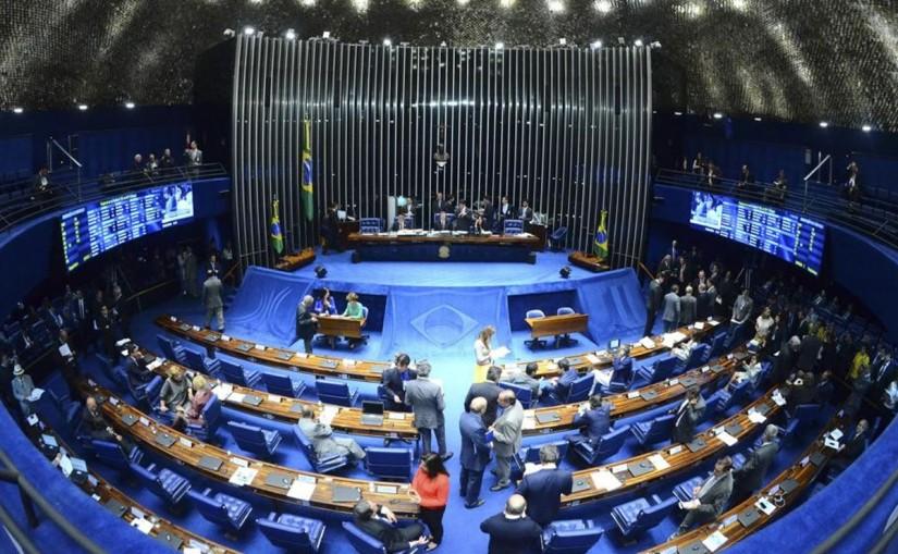 """Senado avança projeto que aprova a demissão de servidor público por """"desempenho ruim"""""""