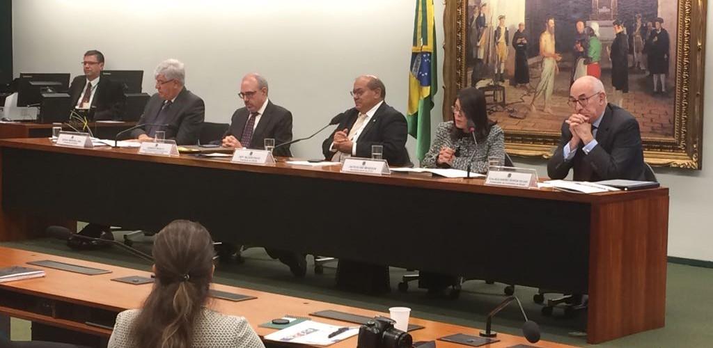 ASBIN marca presença em seminário sobre tratado de cooperação Amazônica
