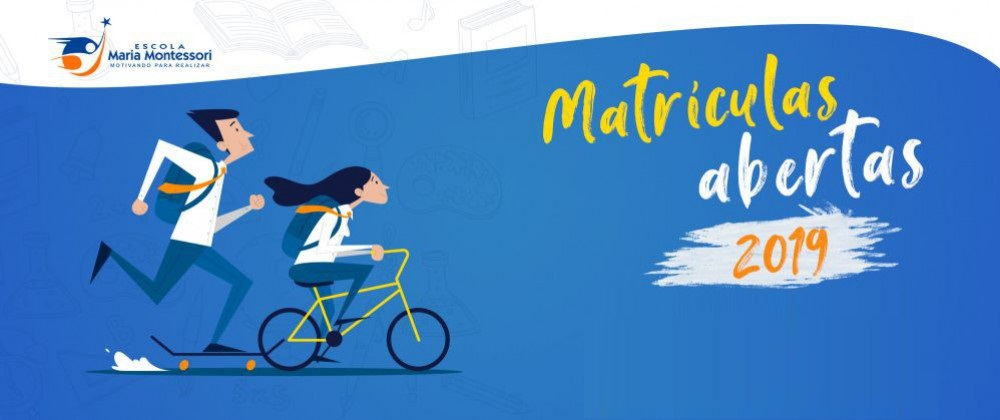 Nova parceria oferece descontos em escola infantil Maria Montessori