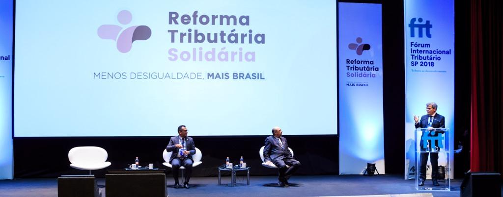 Carta de Consenso: A Reforma Tributária Necessária