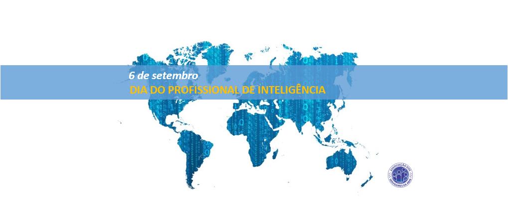 A Inteligência e o desafio de um mundo em convulsão