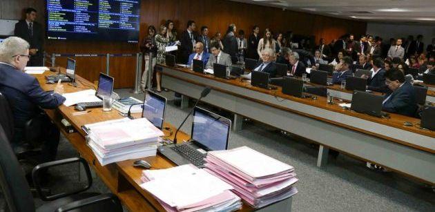Legalização de jogos de azar é rejeitada pela CCJ