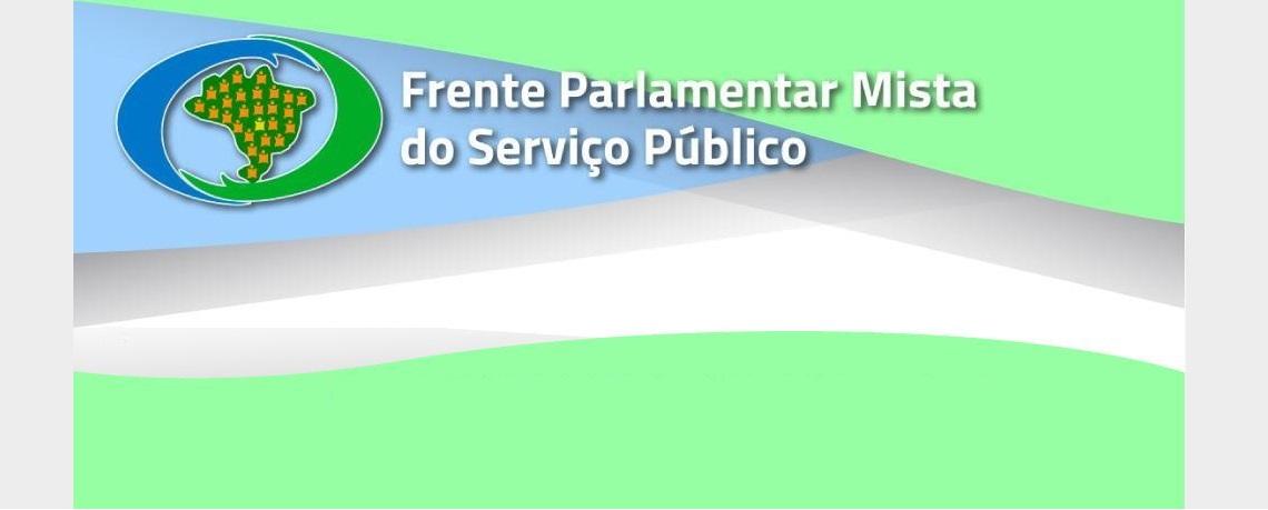 Frente Parlamentar em Defesa do Serviço Público será lançada em 23 de outubro