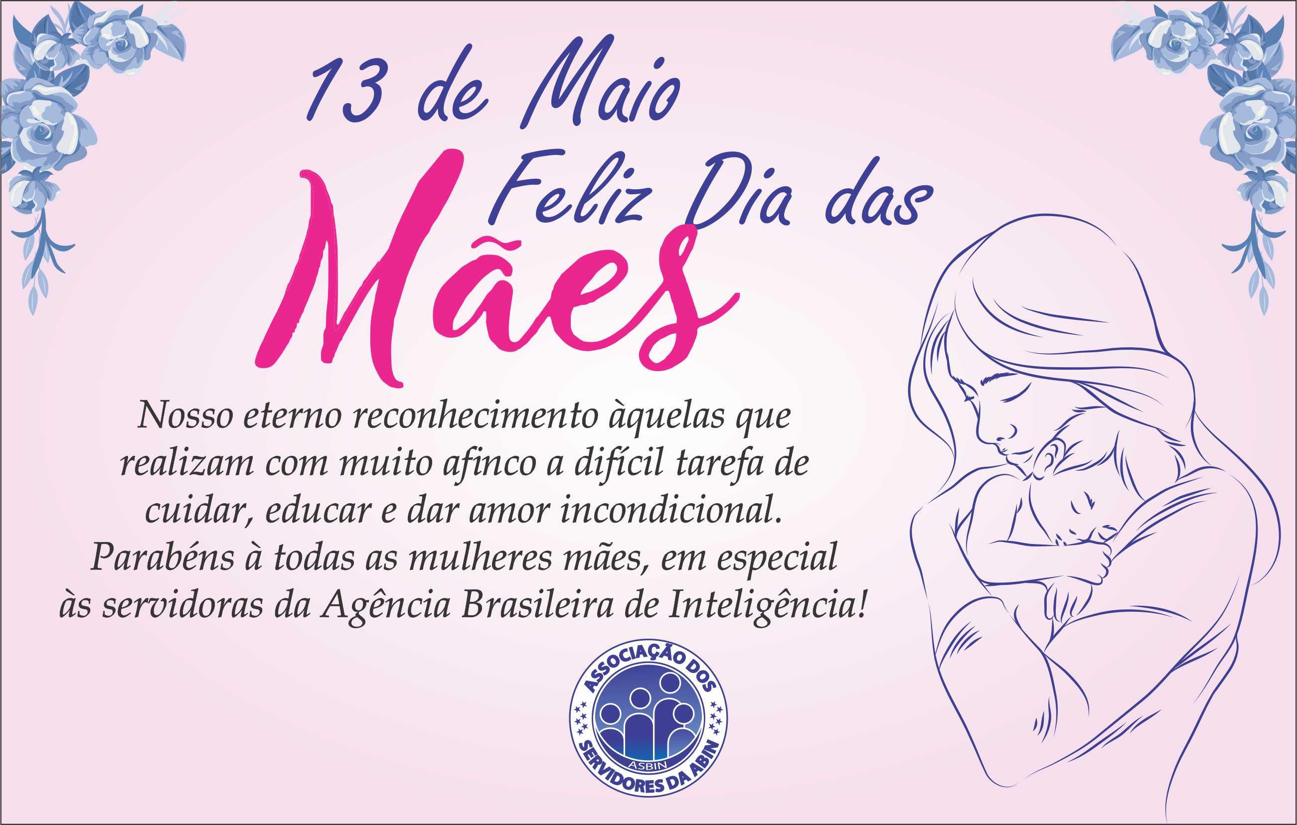 Dia das Mães para as Mães de todos os dias