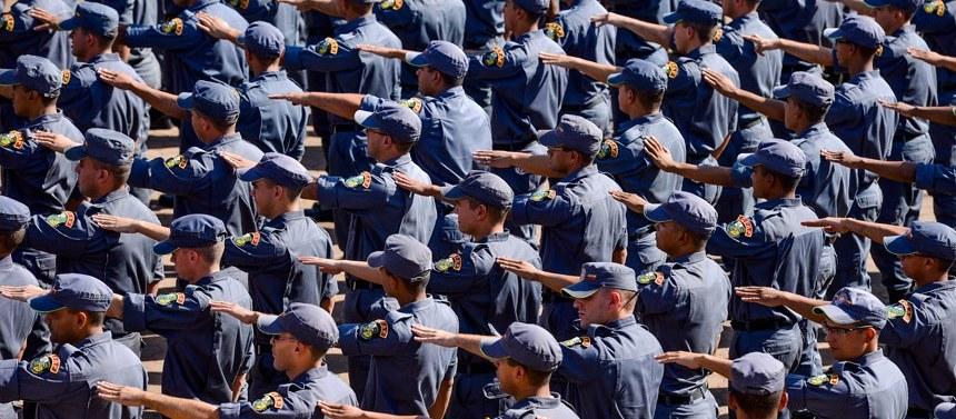 Sistema Único de Segurança Pública será votado em breve pelo Senado