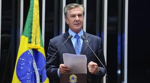 Collor diz que Segurança Pública do Brasil alcançou estado terminal