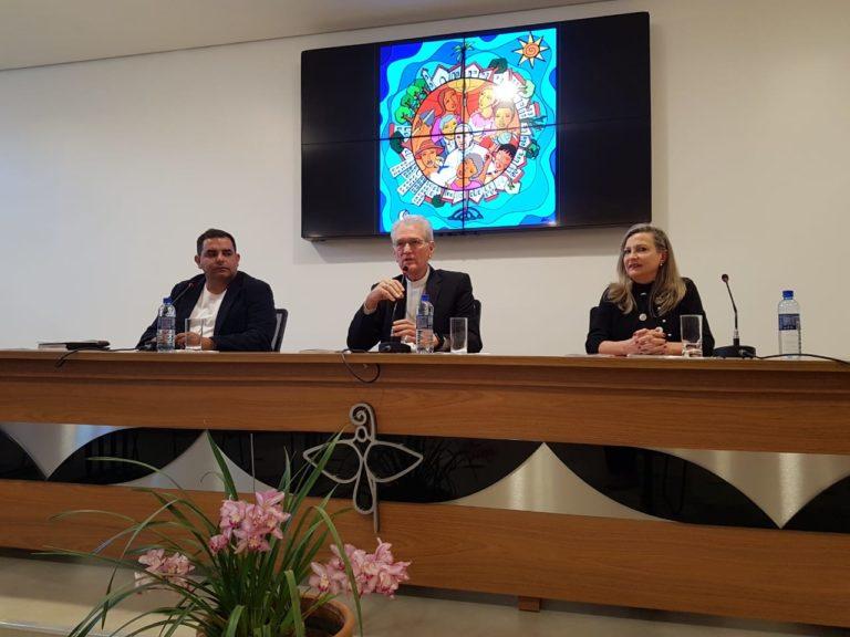 CNBB lança cartilha explicativa sobre a dívida pública brasileira