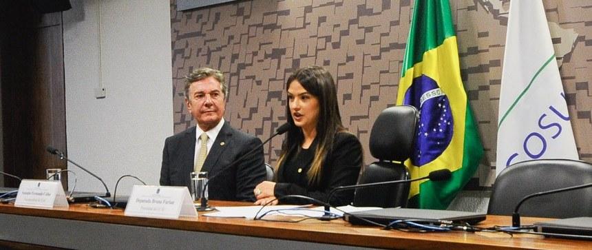 Fernando Collor assume presidência da CCAI