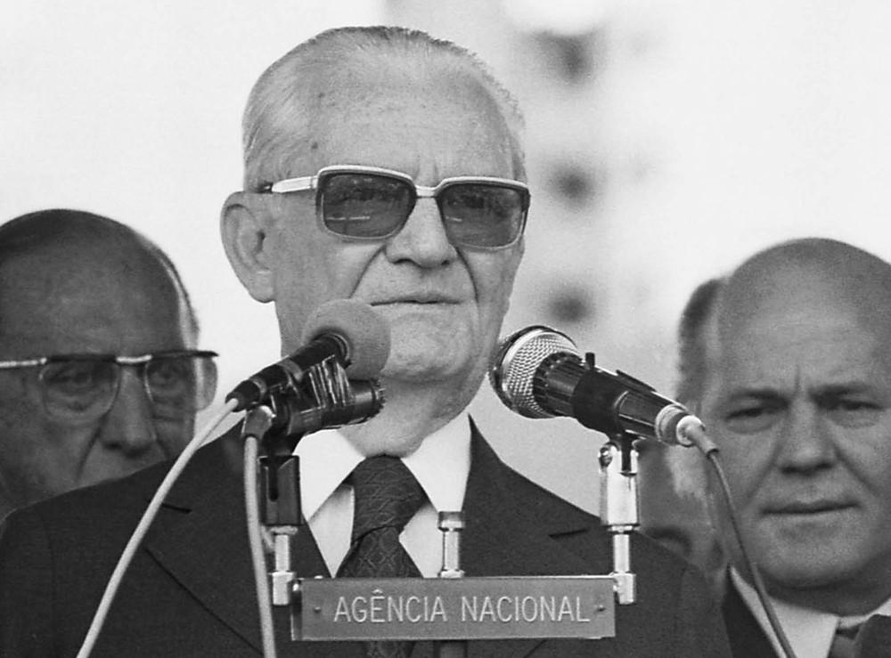 Brasil vai pedir aos EUA registros da CIA sobre ditadura militar, informa Itamaraty