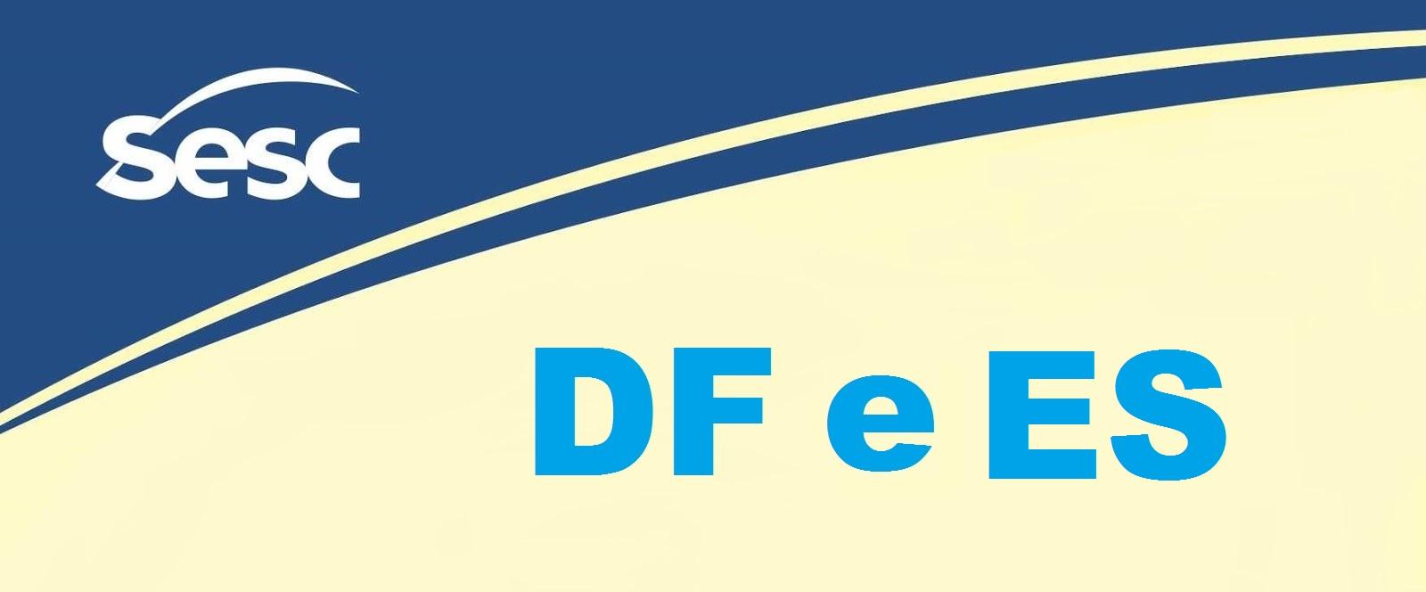 Associados de todo o país têm descontos no Sesc DF e Espírito Santo